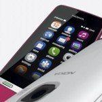 Nokia Asha 311 moving forward for customers
