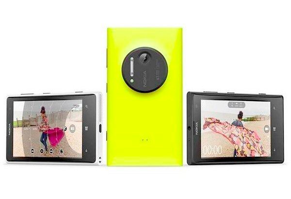 Nokia Lumia 1020 price somewhat shocking for some