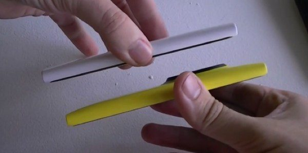 Nokia Lumia 1020 vs 920, quick look compares