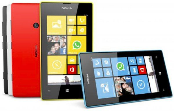 Nokia Lumia 521 T-Mobile exclusive April 27 launch from HSN