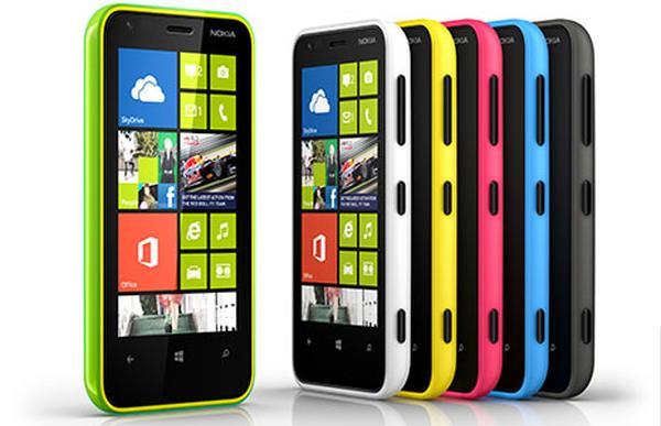 nokia lumia 620 us release