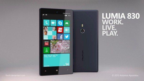 Nokia lumia 830 deals uk