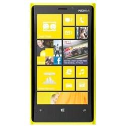 nokia lumia 920 against iphone 4S
