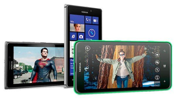 Lumia 925, 625 official Nokia prices for India launch