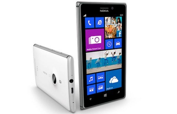 Nokia Lumia 925 could launch on AT&T soon