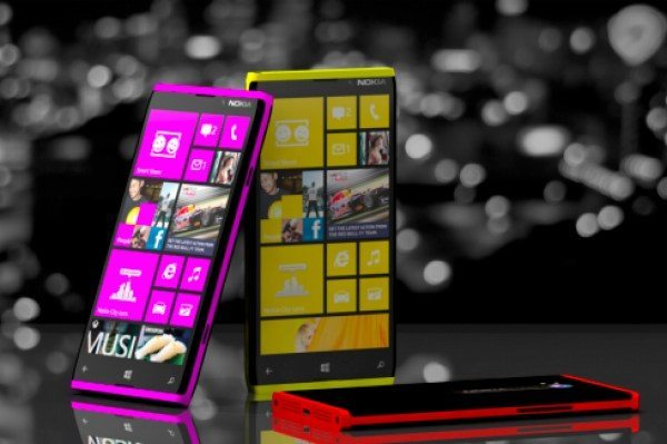 Nokia Lumia 930 & 880 totally doable ideas