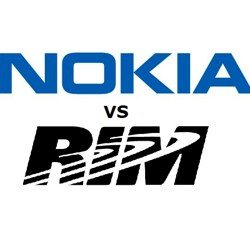 Nokia vs RIM in WLAN standard feud