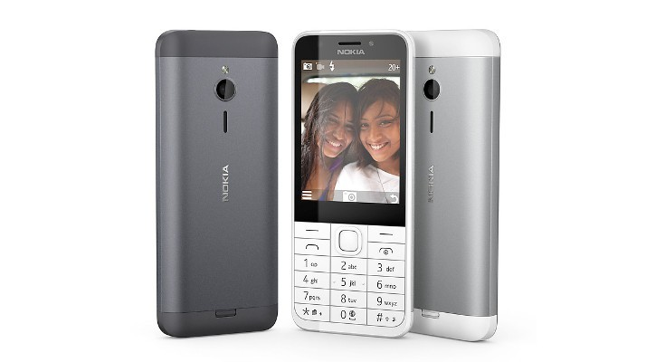 Nokia 230 Dual SIM price revealed with India at launch
