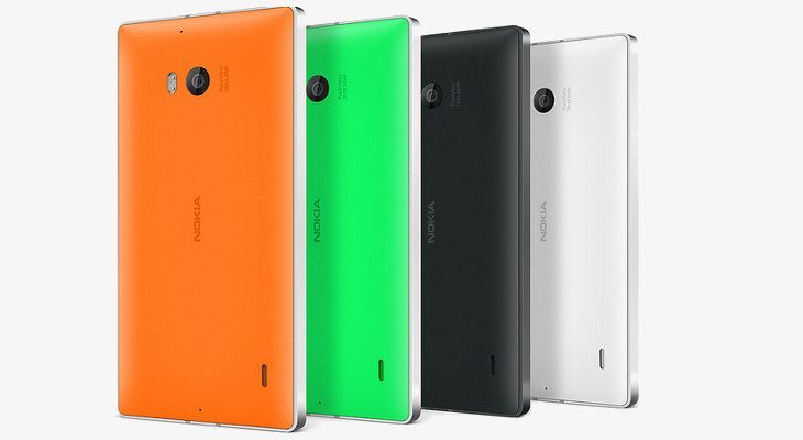 The Nokia Lumia 930 is now available for purchase in the UK