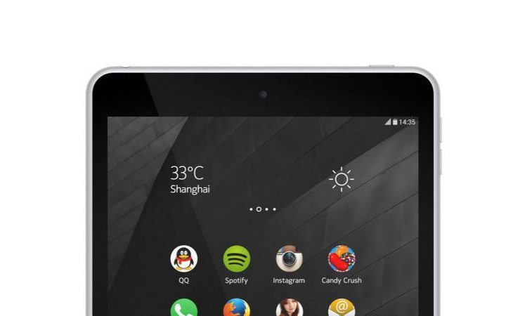 The Nokia N1 tablet arrives in China for $260
