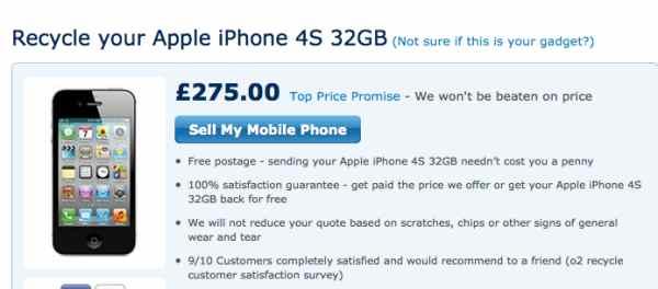 Apple Uk Iphone Upgrade Program