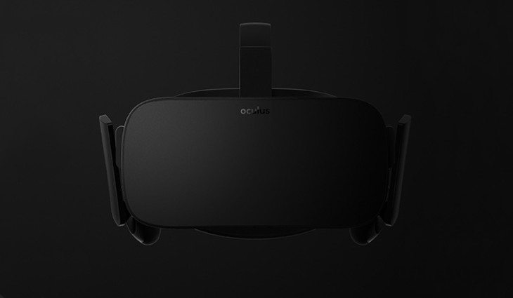 Oculus Rift release date set for early 2016