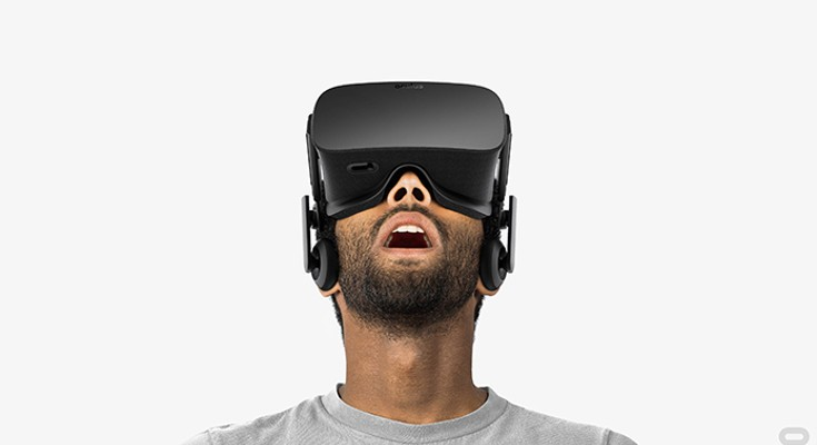 Oculus Rift price Angers Fans as Release Date Looms