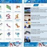 official winter olympics apps