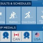 olympic medal count apps