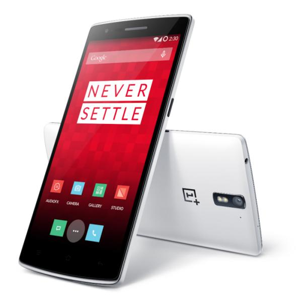 Oppo believed to be owners of OnePlus