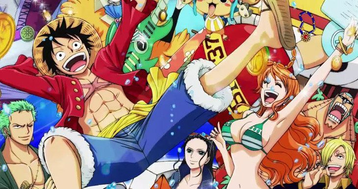 One Piece Treasure Cruise game arrives for iOS and Android