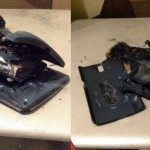 Exploding Smartphones OnePlus One edition