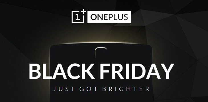OnePlus Black Friday Sale