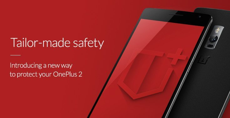 OnePlus On-Guard