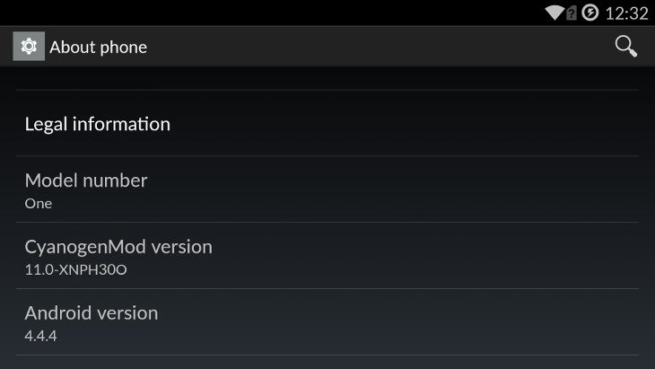 OnePlus One Android 4.4.4 update OTA rollouts begin