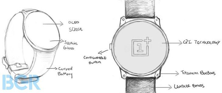 Is OnePlus working on the OneWatch?