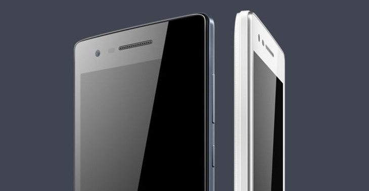 Oppo mirror 3 announced with snapdragon 410 for 0ppo mirror 3
