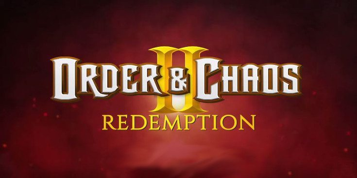 order and chaos redemption