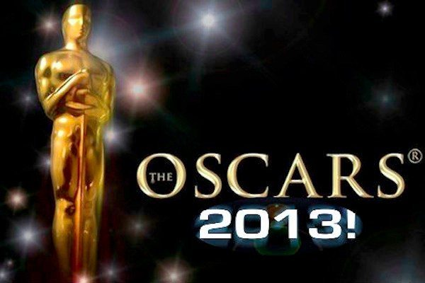 2013 Oscars app official for Android and iOS