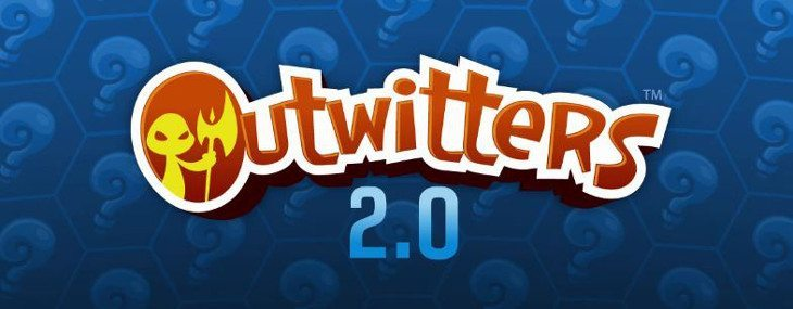 Android Game of the Week: Outwitters 2.0
