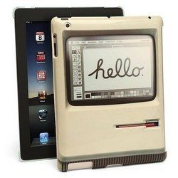 Apple iPad retro Padintosh case brings 80s nostalgia