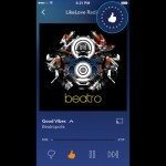 pandora app update