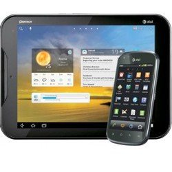 Pantech Burst and Element Android ICS update joy on AT&T
