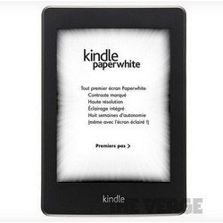 New Amazon Kindle Fire Pictured