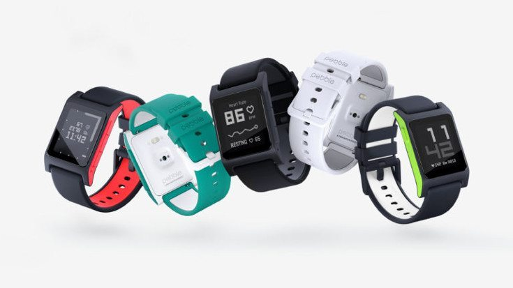 Pebble is dead, software assets acquired by Fitbit, upcoming hardware canceled