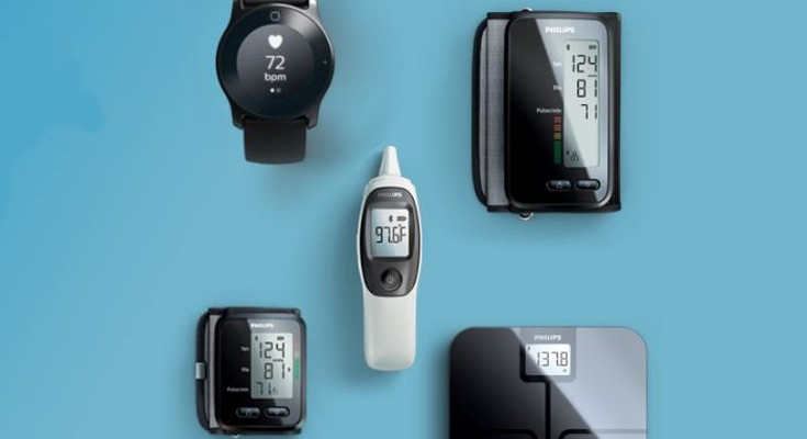 Philips Health Watch launched alongside other Clinically Validated devices