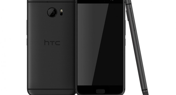 HTC One M10 render may show new design