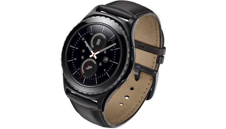 pi Smartwatch