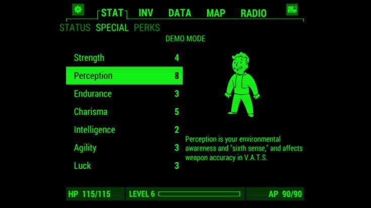 pipboy app android