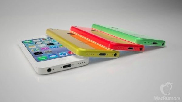 plastic budget iphone 5s