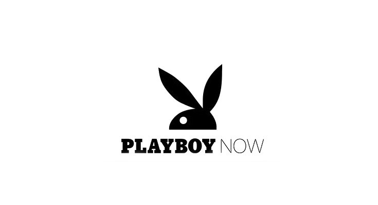The Playboy NOW app provides SFW content from your mobile