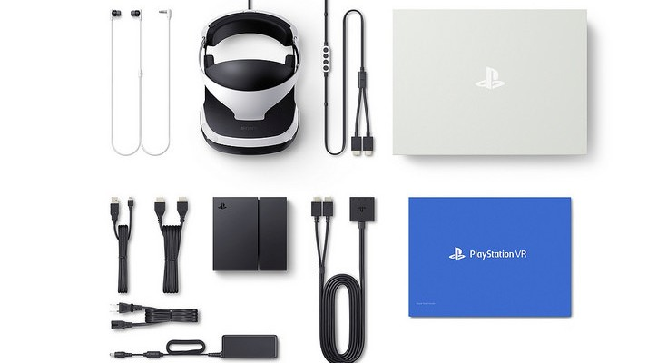PlayStation VR price set at $399 ahead of an October release