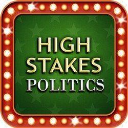 Presidential Debate cues High Stakes Politics game
