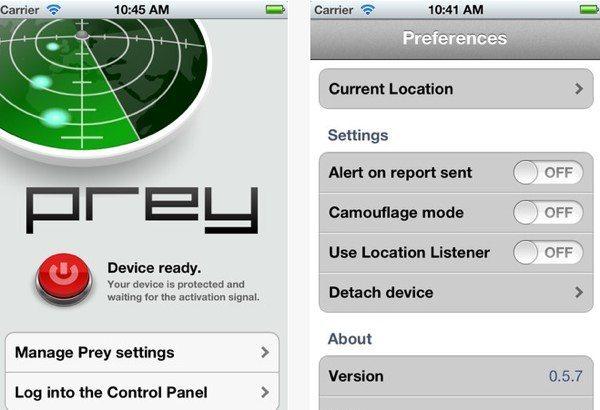 prey-app-ios-android