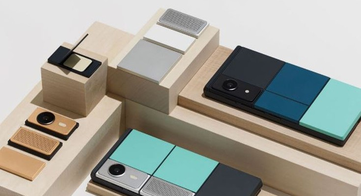Project Ara release date set for 2017