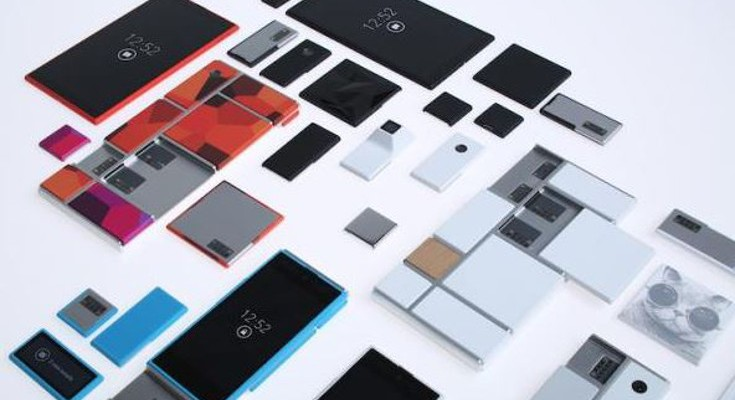 Project Ara release date bumped back to 2016, launching stateside