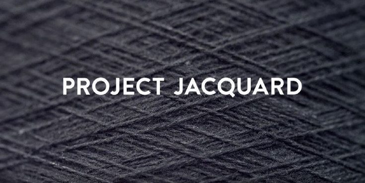 Levi's and Google team up for Project Jacquard