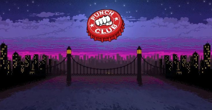 Punch Club fighting simulator lands on Google Play