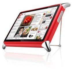QOOQ Linux/QT tablet for foodies, Revolutionizes Meal Preparation