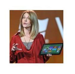 No smaller Windows tablet to take on iPad mini